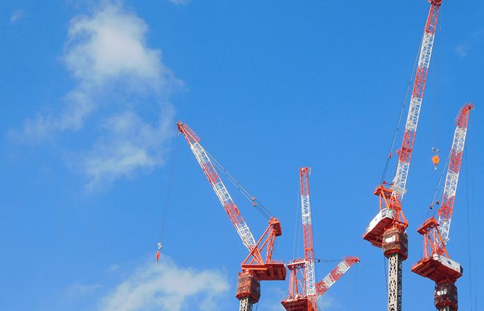 建設業界の全体像と各業種について