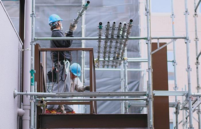 建設業と産業廃棄物