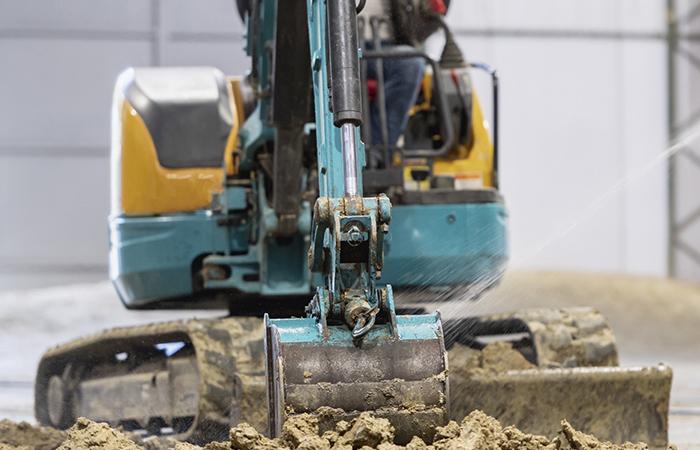 建設業の廃棄物への取り組み