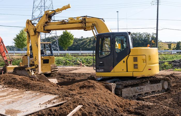 建設業界の仕事と資格