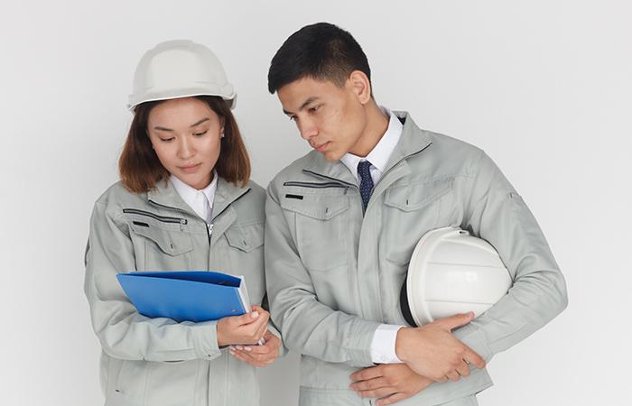 就職先・転職先の労働条件等の確認
