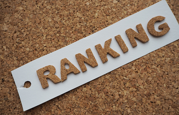 最も取得しやすい建設業関係資格ランキング