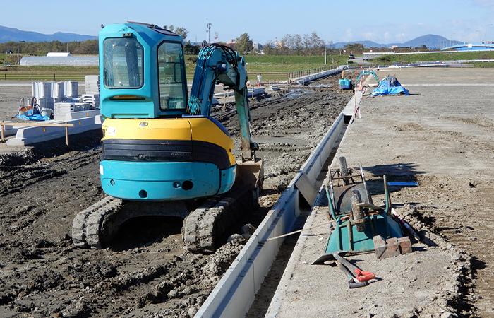 建設業の許可区分