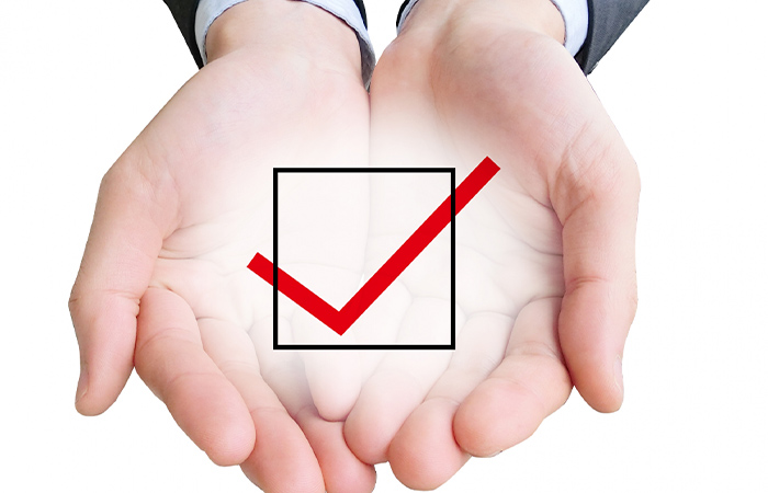 建設業許可票の選び方