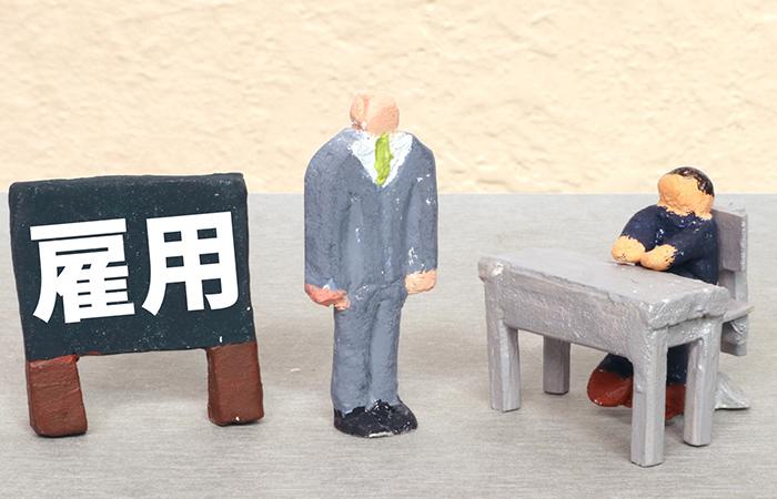 海外からみた特定人材制度と日本?