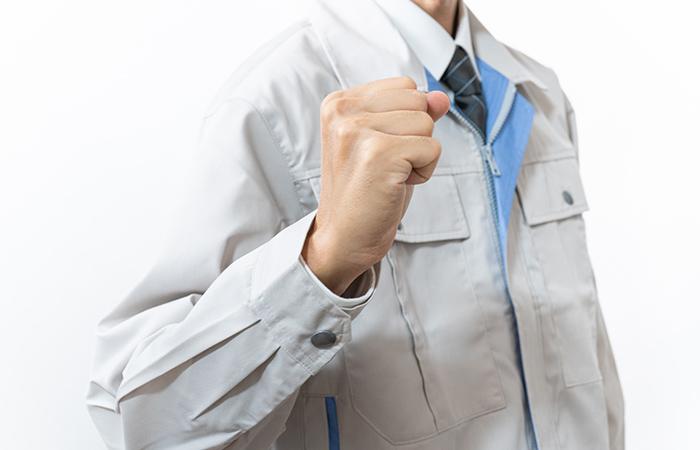 安全大会は労働安全衛生教育の一環