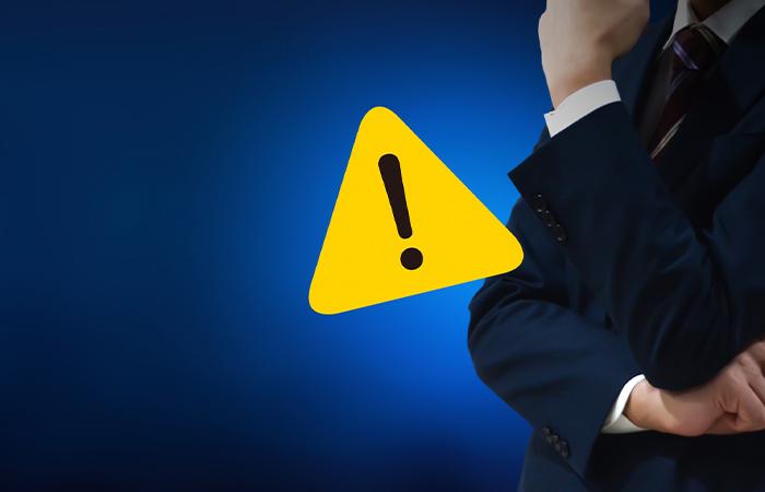 請負業者賠償責任保険の注意点
